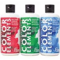 Fauna Marin Colors Pack 250ml
