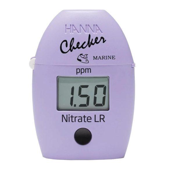 HANNA HI 781 Koloriméter (nitrát) (Alacsony felbontás)