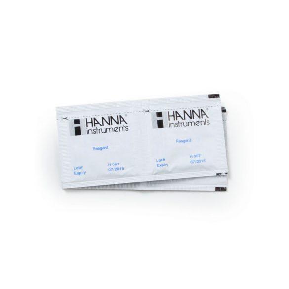 HANNA HI 782-25 Koloriméter (Nitrát HR) reagens ÚJ!