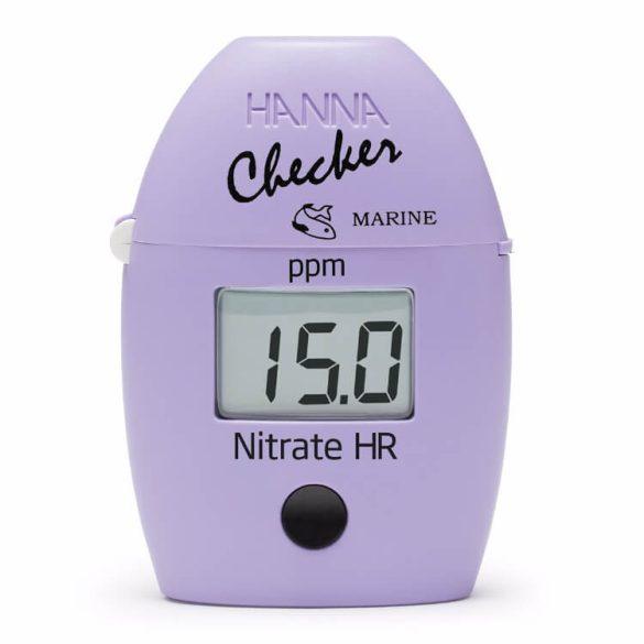 HANNA HI 782 Koloriméter (Nitrát HR)