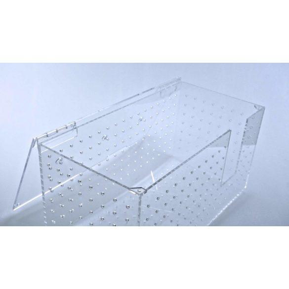 Akklimatizációs és karantén box XL