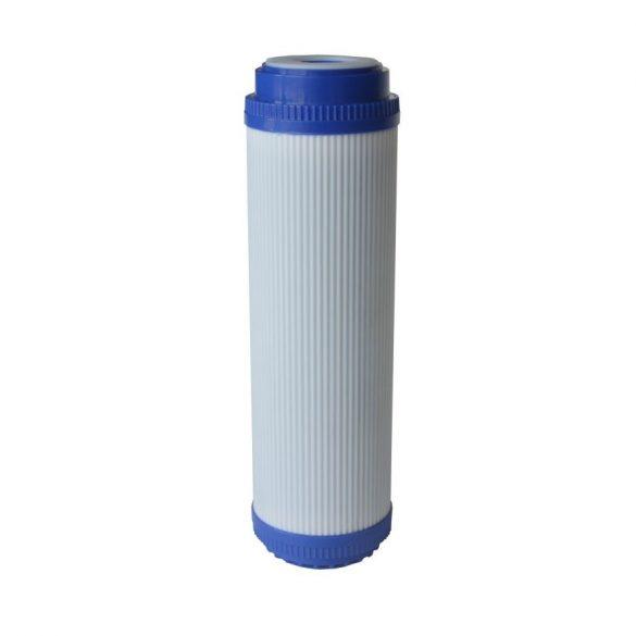 Carbon filter - granulált aktívszenes előszűrő