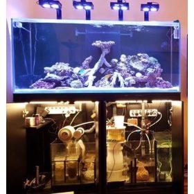Akvárium építési eszközök