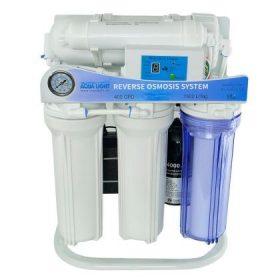 RO-vízlágyítás