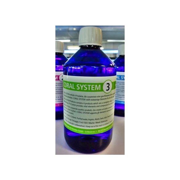 Korallen-zucht Coral System 3 - Amino Acids