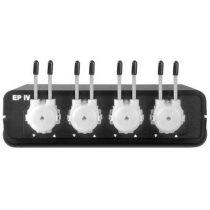 Grotech EP IV 4 csatornás bővítő modul Tec3 és Tec4-hez