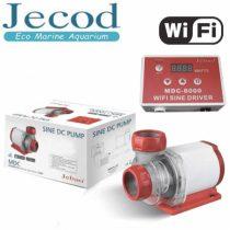 Jebao MDC-3500 felnyomószivattyú