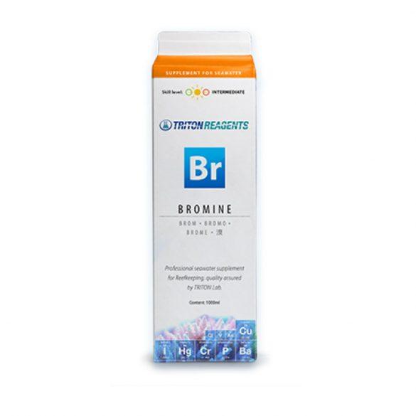 Triton Bromine 1000 ml