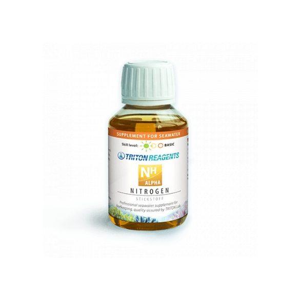 Triton Nitrogen NH- ALPHA 100 ml