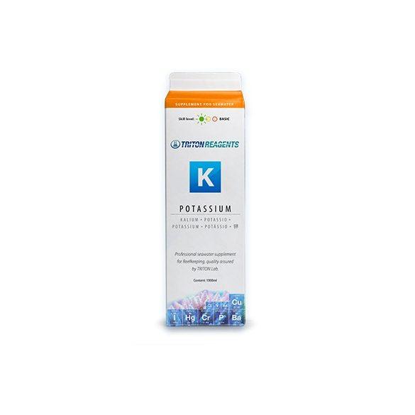 Triton Potassium (Kálium) 1000 ml