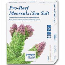 Tropic Marin Pro Reef - tengeri só 20 kg box