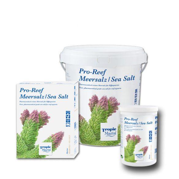 Tropic Marin Pro Reef - tengeri só 4 kg box