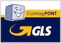 Fizetés utánvéttel a GLS Csomagponton